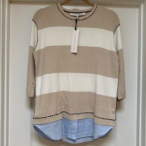 English Factory Sweater